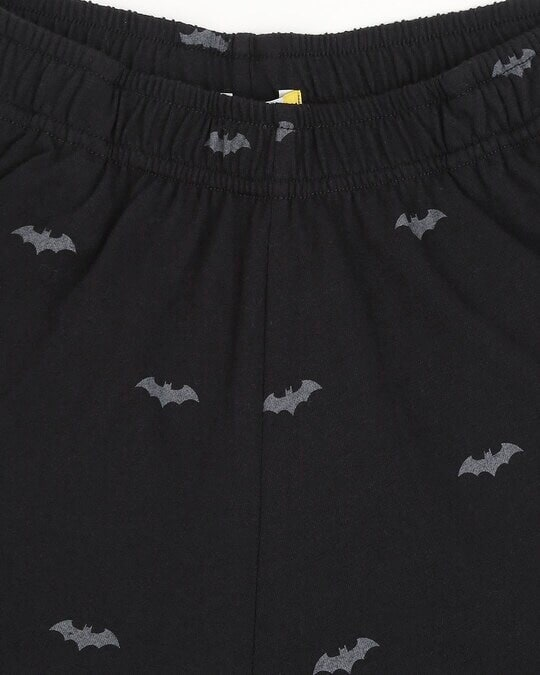 Shop Batman Minimal AOP Pyjama