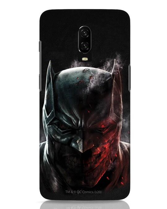 Shop Batman Rogue OnePlus 6T Mobile Cover-Front