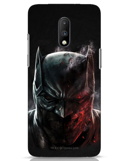 Shop Batman Rogue OnePlus 7 Mobile Cover-Front