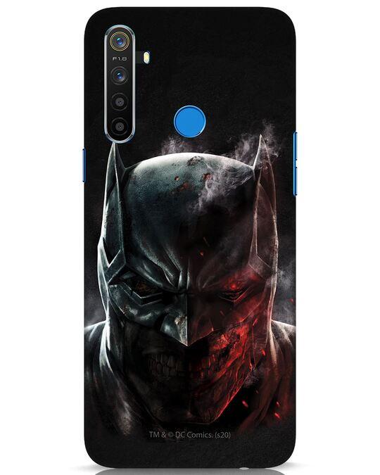 Shop Batman Rogue Realme 5 Mobile Cover-Front