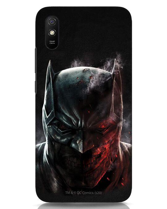 Shop Batman Rogue Xiaomi Redmi 9A Mobile Cover-Front