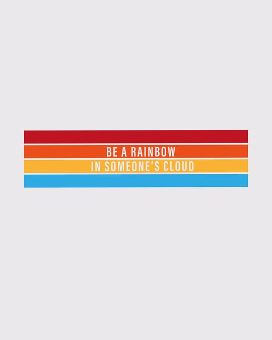 Shop Be A Rainbow Boyfriend T-Shirt-Full