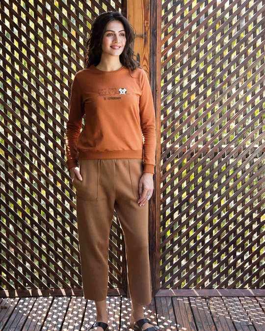 Shop Be Extraordinary  Sweatshirt-Full