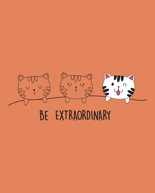 Shop Be Extraordinary  Sweatshirt