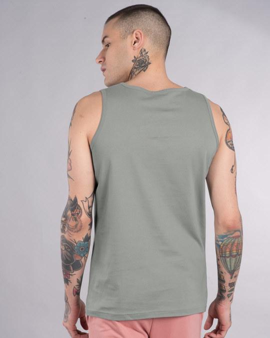 Shop Be-liever Vest-Back
