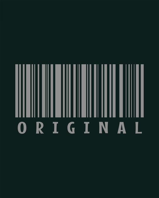Shop Be Original Full Sleeve T-Shirt