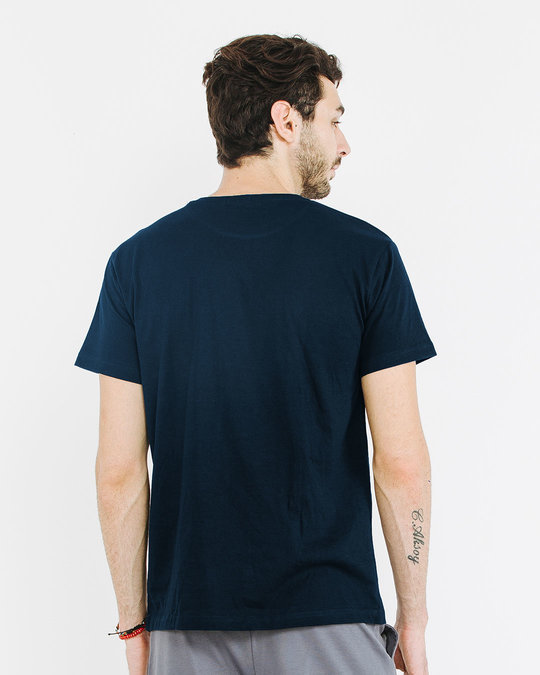 Shop Be Original Half Sleeve T-Shirt-Full