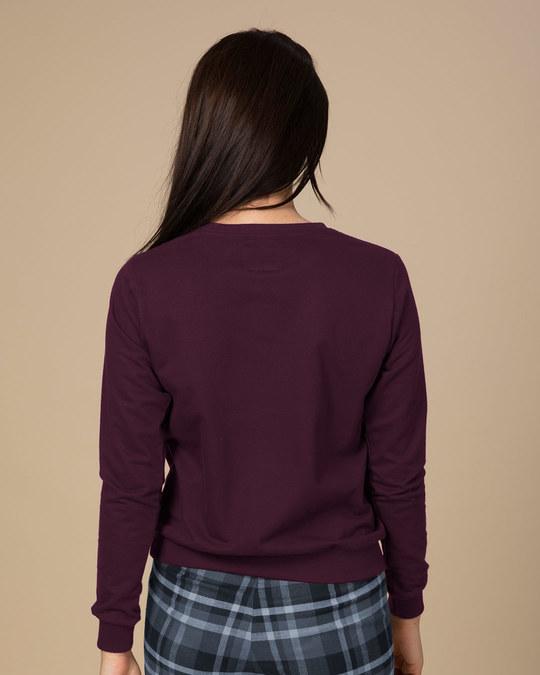 Shop Be Strong Be You  Sweatshirt-Back