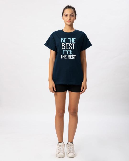 Shop Be The Best Boyfriend T-Shirt
