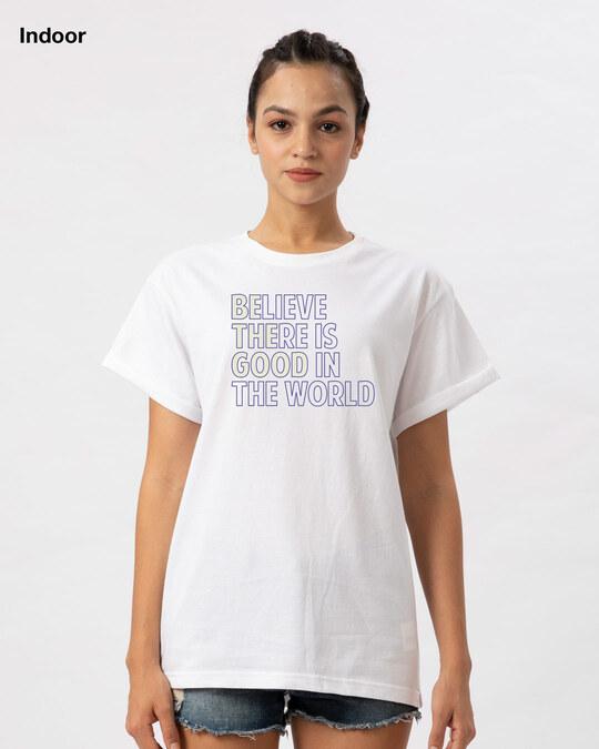 Shop Be The Good Sun Active T-Shirt-Back
