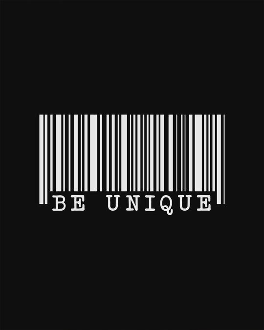 Shop Be Unique Barcode Glow In Dark Fleece Light Sweatshirt-Full
