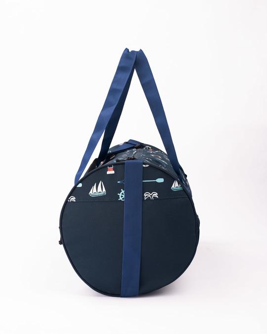 Shop Beach Day Duffle Bag-Design