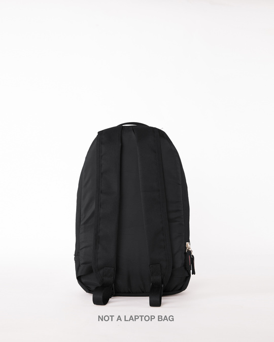 Shop Beard Man Small Backpack
