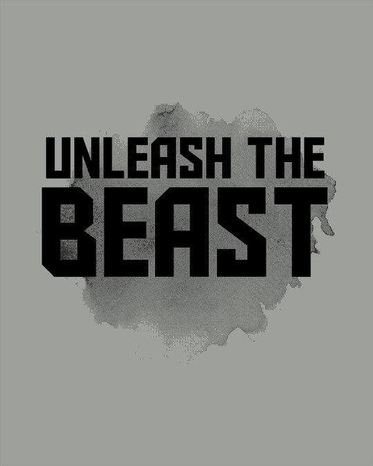 Shop Beast Is Unleashed Vest-Full