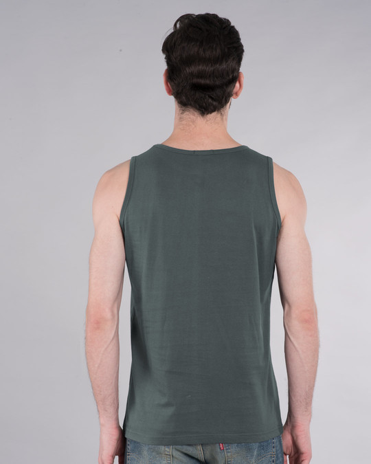 Shop Beat It Vest-Back