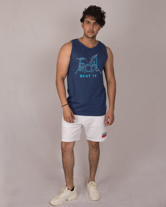 Shop Beat It Vest-Design