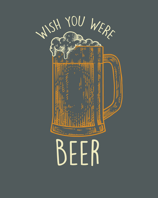 Shop Beer And You Vest