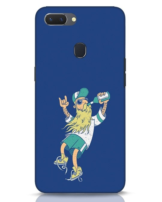 Shop Beer Guy Realme 2 Mobile Cover-Front