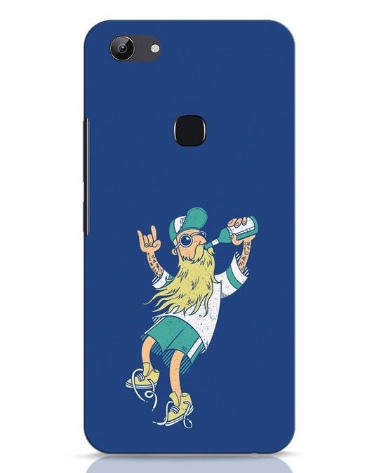Shop Beer Guy Vivo Y83 Mobile Cover-Front