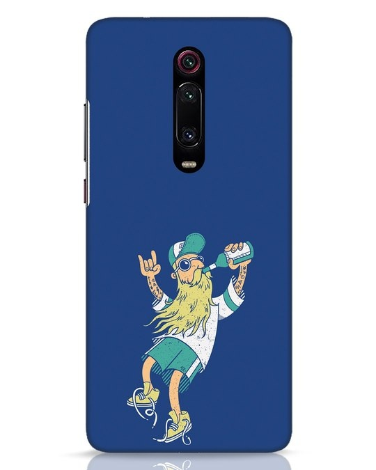 Shop Beer Guy Xiaomi Redmi K20 Pro Mobile Cover-Front