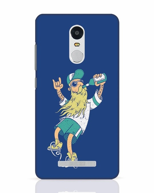 Shop Beer Guy Xiaomi Redmi Note 3 Mobile Cover-Front