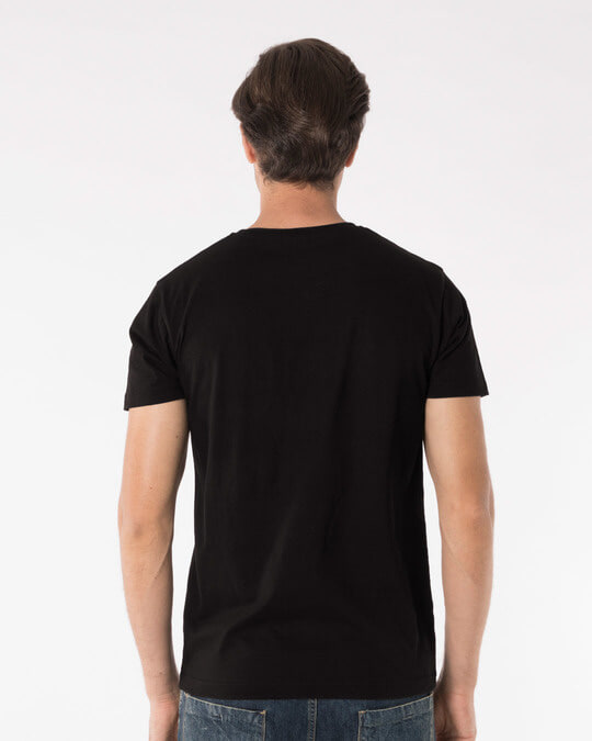 Shop Being Late Half Sleeve T-Shirt-Full