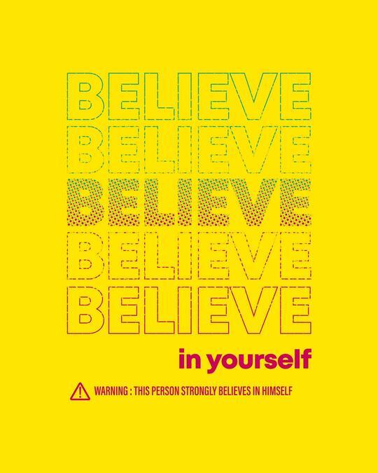 Shop Believe In Yourself Fleece Sweater Mimosa-Full