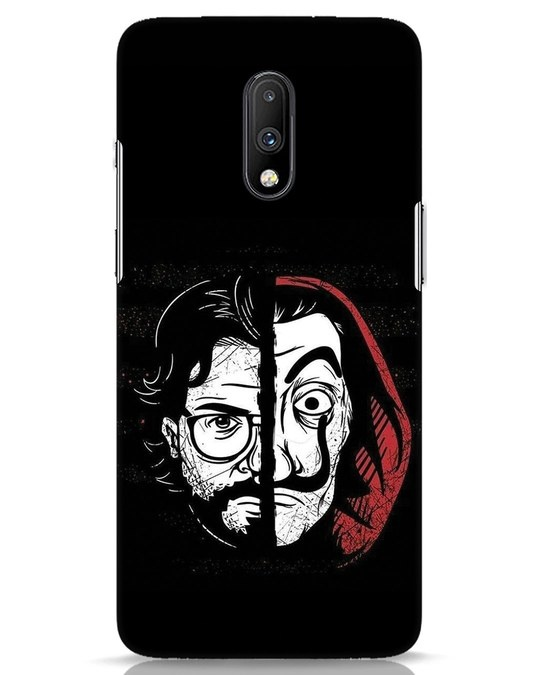 Shop Bella OnePlus 7 Mobile Cover-Front