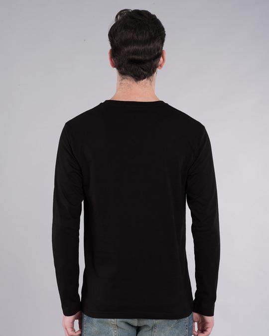 Shop Beta Tumse Vintage Full Sleeve T-Shirt-Back