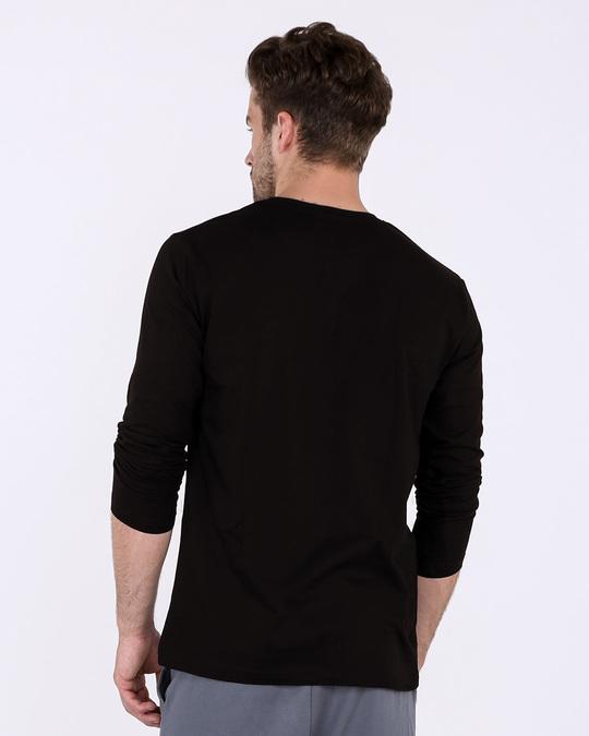 Shop Beyond Limits Full Sleeve T-Shirt-Full