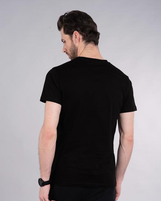 Shop Bhai Hai Mera Half Sleeve T-Shirt-Back