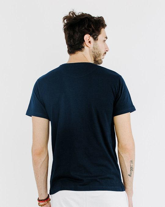 Shop Bhav Hum Khate Nahi Half Sleeve T-Shirt