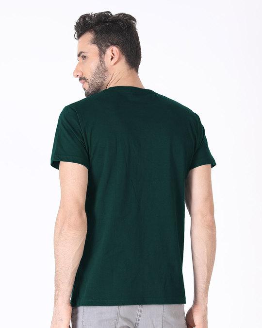 Shop Bhavnao Ko Half Sleeve T-Shirt