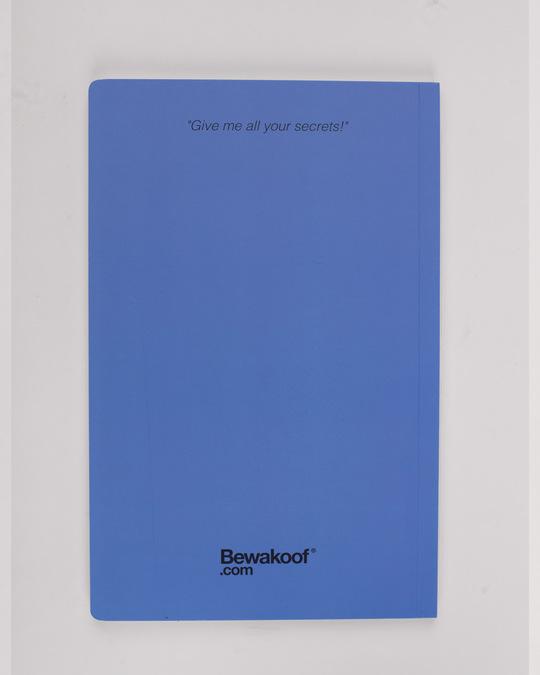Shop Big Dreams Notebook