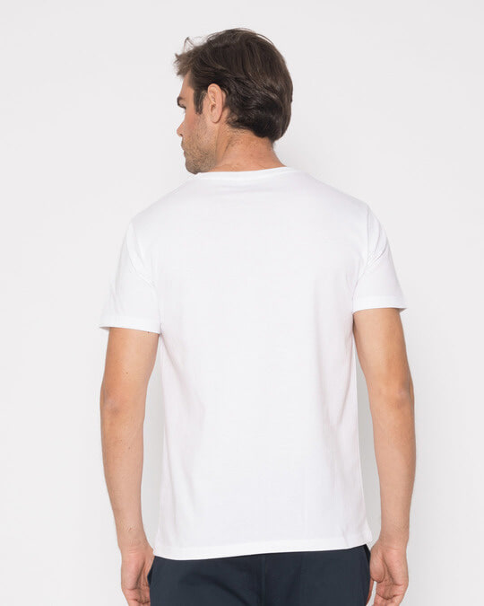 Shop Bigde Hue Half Sleeve T-Shirt