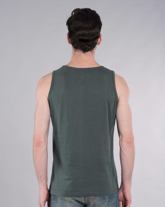 Shop Biker Dreams Vest-Back