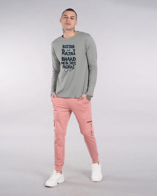 Shop Bistar Aur Rajai Full Sleeve T-Shirt-Full