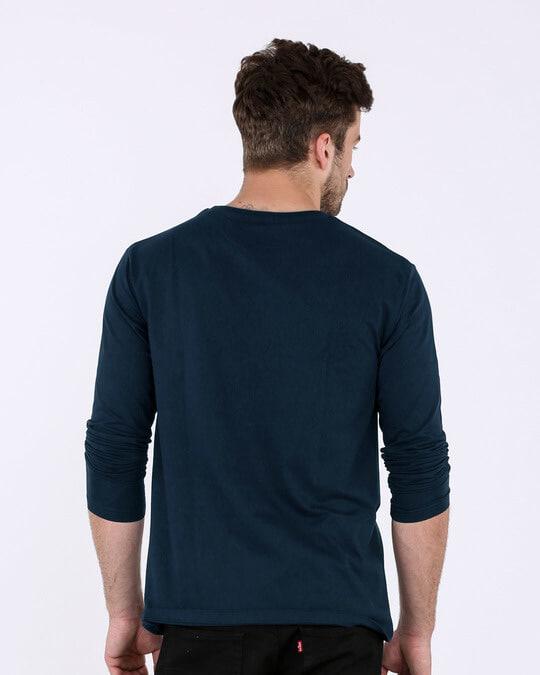 Shop Bitch Don't Full Sleeve T-Shirt-Full