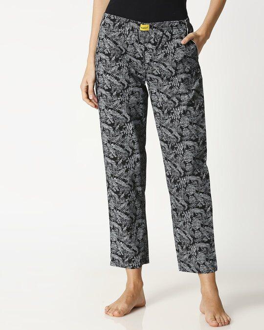 Shop Black Forest Women's Pyjama-Back