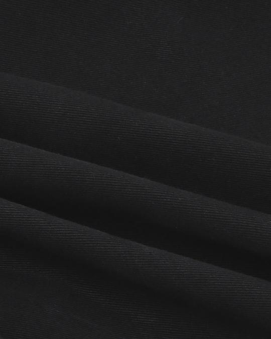 Shop Jet Black Chino Shorts