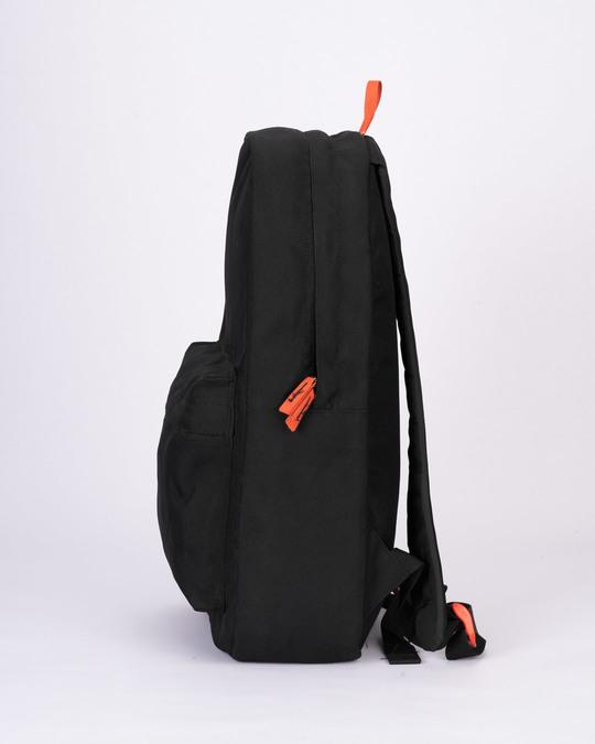 Shop Black Mission Laptop Backpack-Design