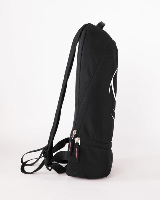Shop Black Panther Minimal Essential Mini Backpack (AVL) (GID)-Full