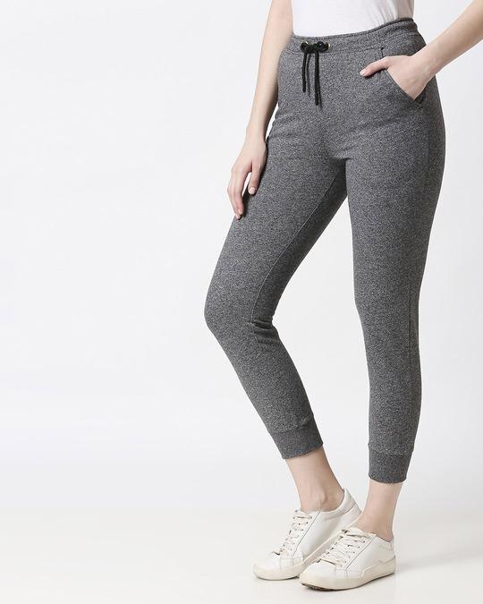 Shop Grindle Women's Plain Jogger-Design