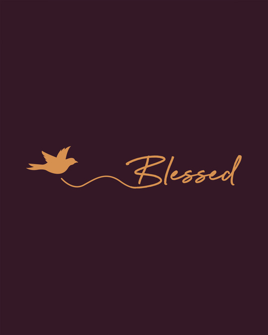 Shop Blessed Bird Sweatshirt