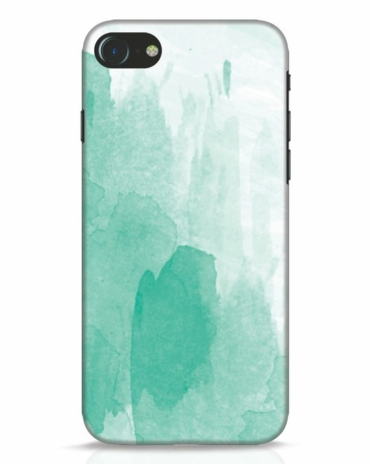 Shop Blissfull iPhone 8 Mobile Cover-Front
