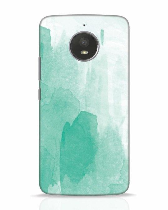 Shop Blissfull Moto E4 Plus Mobile Cover-Front