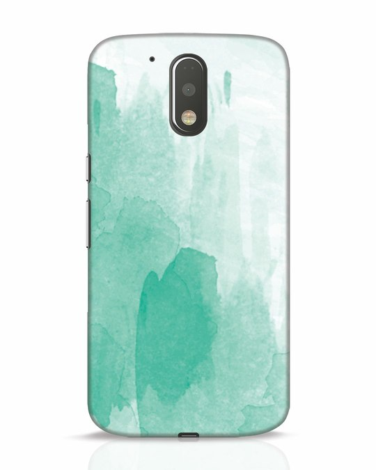 Shop Blissfull Moto G4 Plus Mobile Cover-Front