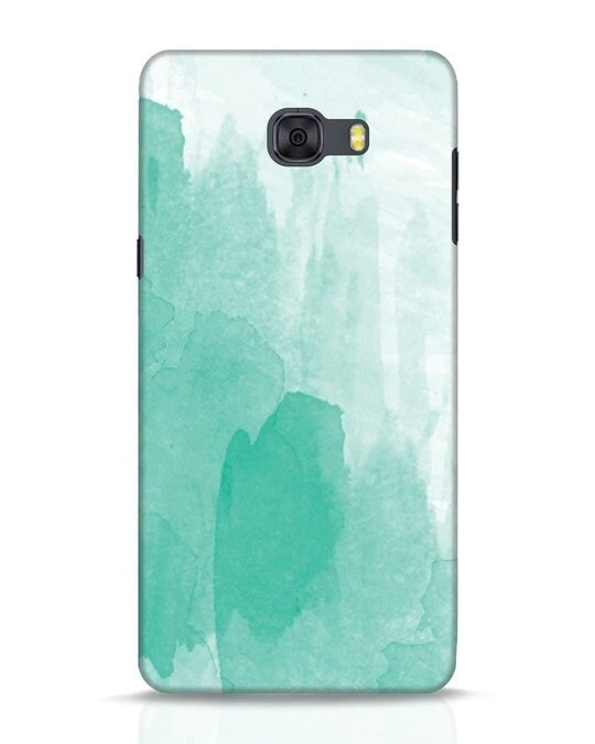 Shop Blissfull Samsung Galaxy C9 Pro Mobile Cover-Front
