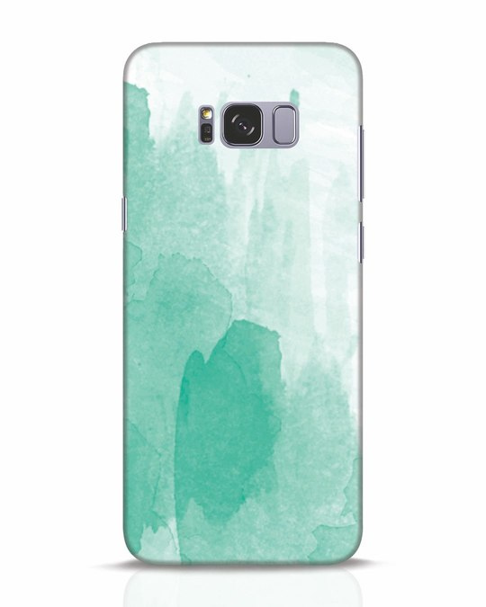 Shop Blissfull Samsung Galaxy S8 Plus Mobile Cover-Front