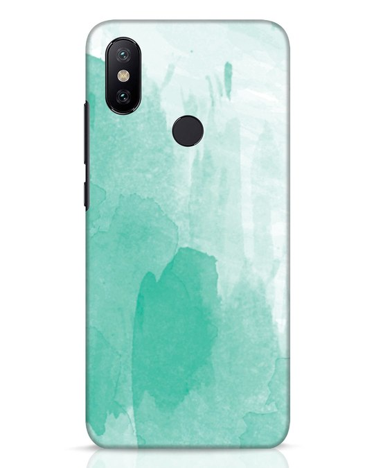 Shop Blissfull Xiaomi Mi A2 Mobile Cover-Front